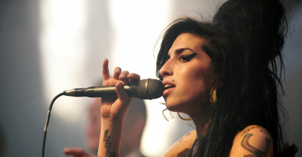 Amy Winehouse's ex-girlfriend speaks out for the first time on the ten year anniversary of her death
